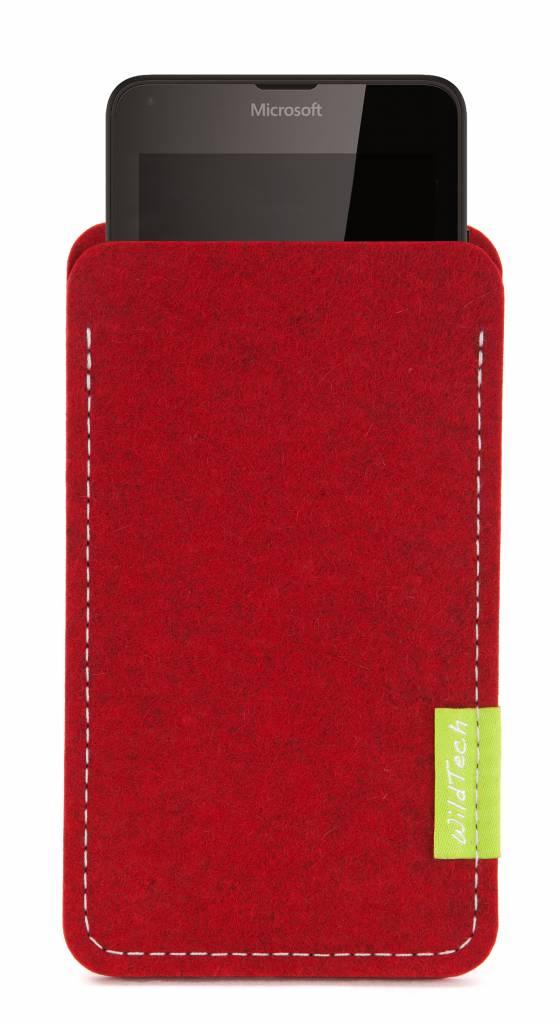 Lumia Sleeve Cherry-1