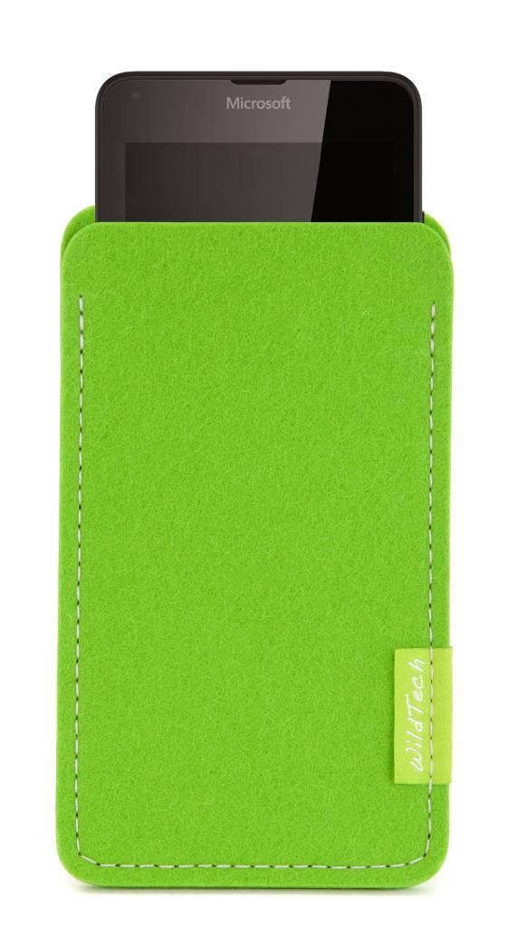 Lumia Sleeve Maigrün-1