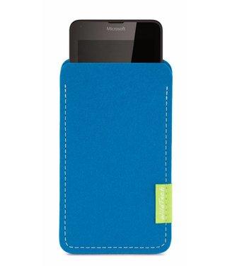 Microsoft Lumia Sleeve Petrol