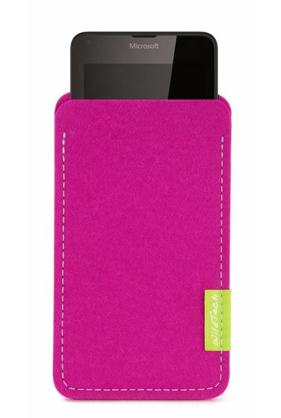 Lumia Sleeve Pink