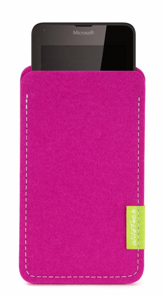 Lumia Sleeve Pink-1