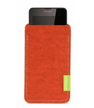 Microsoft Lumia Sleeve Rost