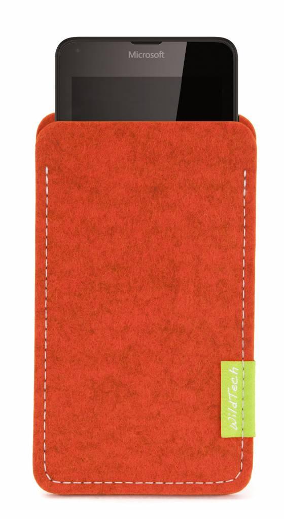 Lumia Sleeve Rost-1