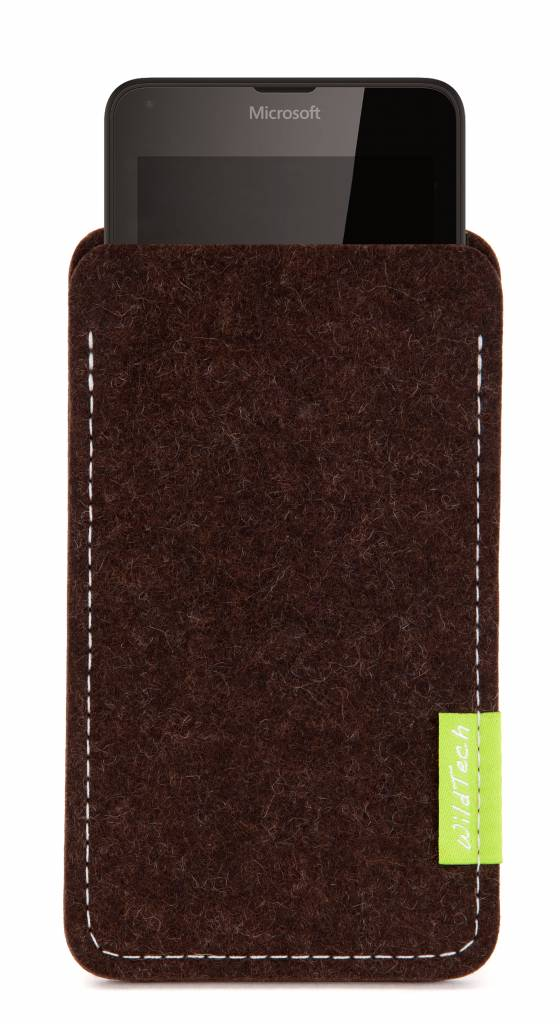 Lumia Sleeve Truffle-Brown-1