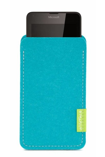 Lumia Sleeve Turquoise