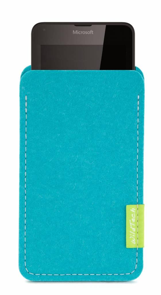 Lumia Sleeve Turquoise-1