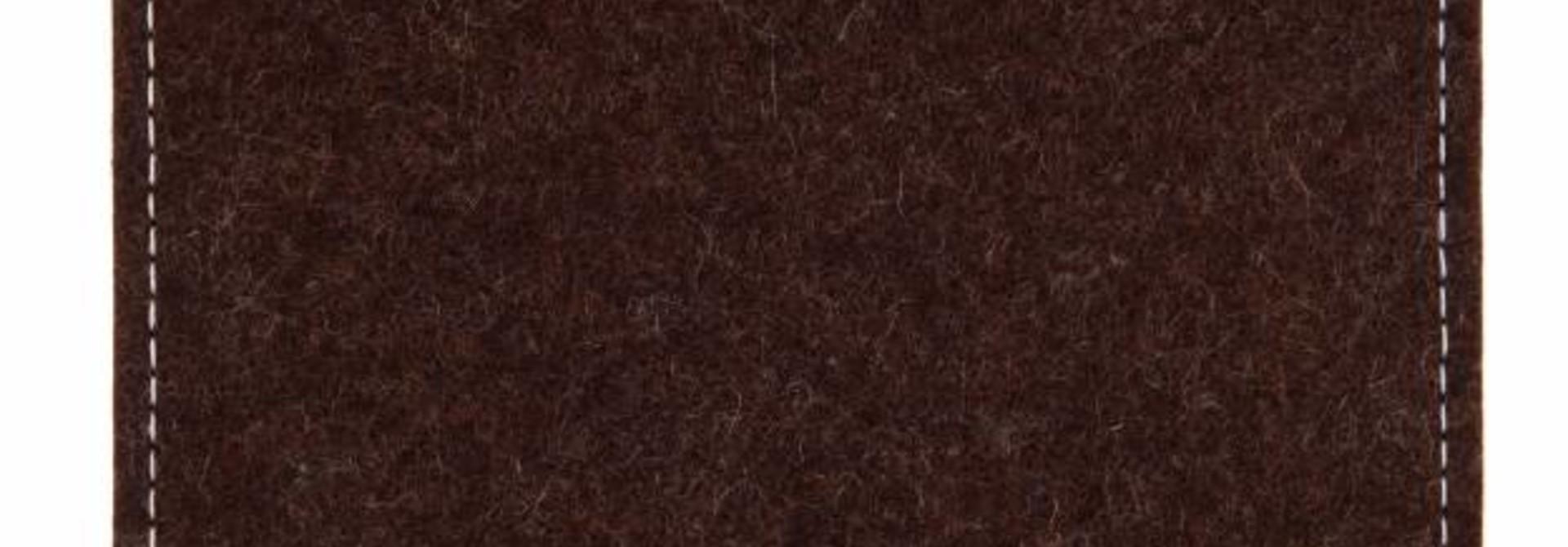 Sleeve Truffle-Brown