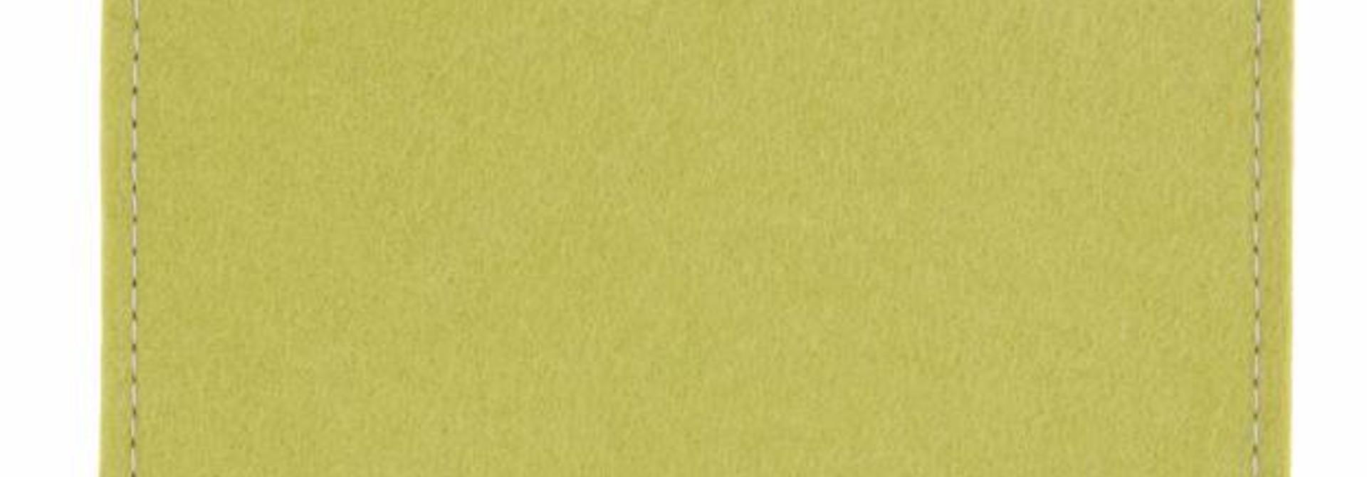 Sleeve Lime-Green