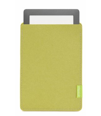 PocketBook Sleeve Lindgrün