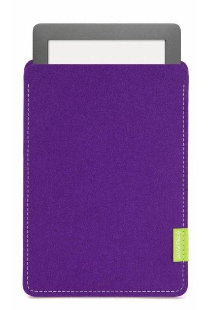Sleeve Purple