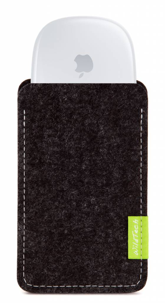 Magic Mouse Sleeve Anthracite-1