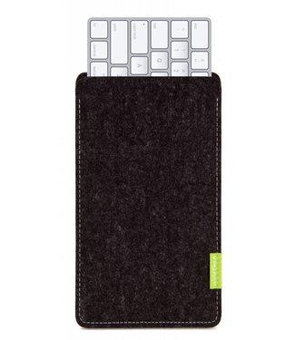 Apple Magic Keyboard Sleeve Anthrazit
