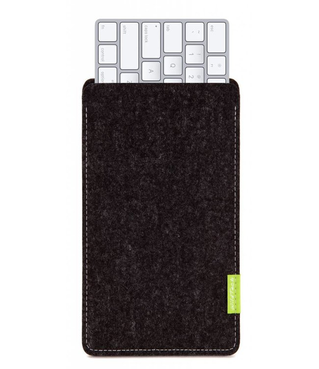 Apple Magic Keyboard Sleeve Anthrazit