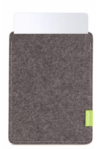 Magic Trackpad Sleeve Grau