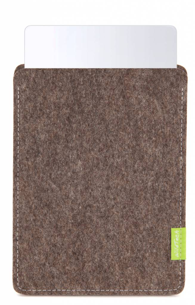 Magic Trackpad Sleeve Natur-Meliert-1