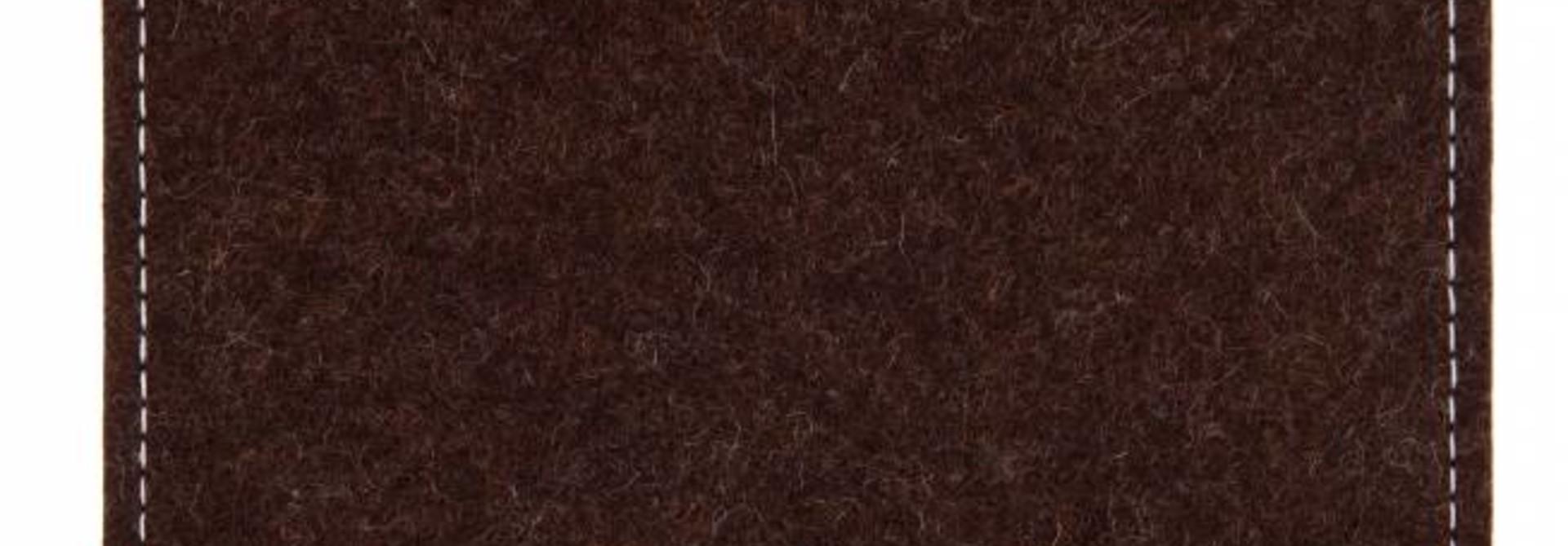 Magic Trackpad Sleeve Truffle-Brown