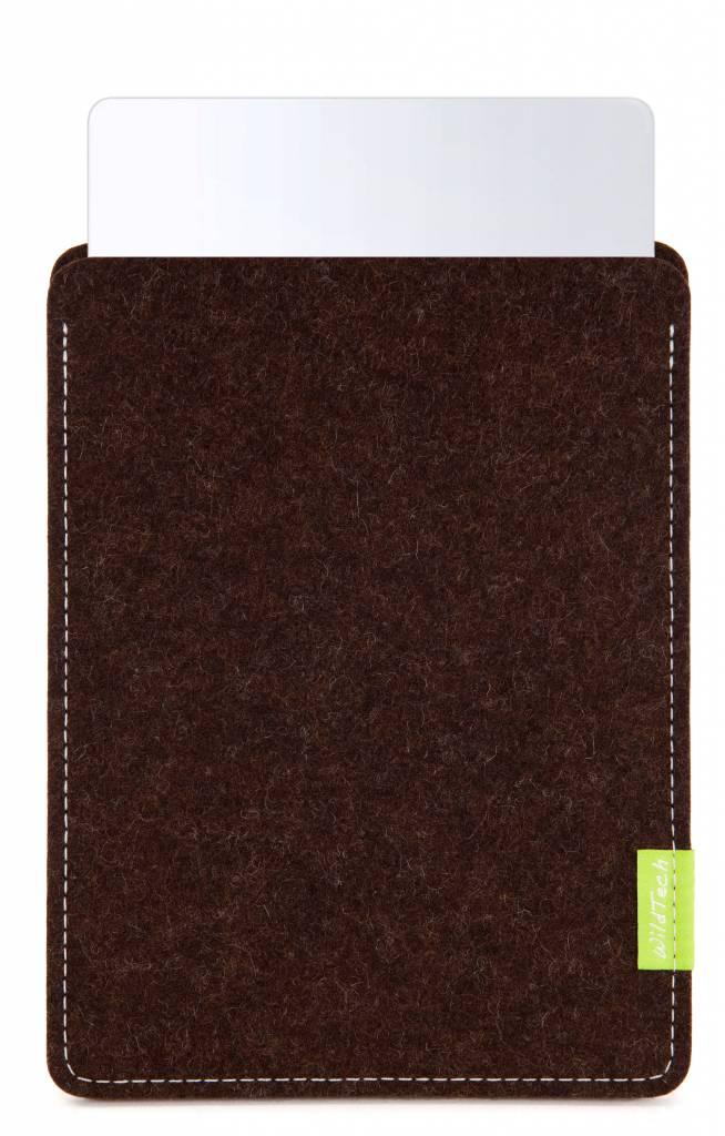 Magic Trackpad Sleeve Truffle-Brown-1