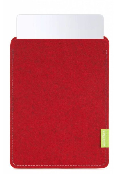 Magic Trackpad Sleeve Cherry