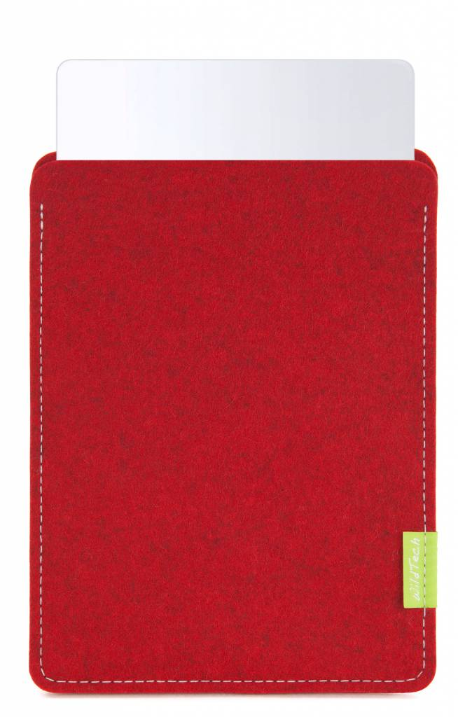 Magic Trackpad Sleeve Cherry-1