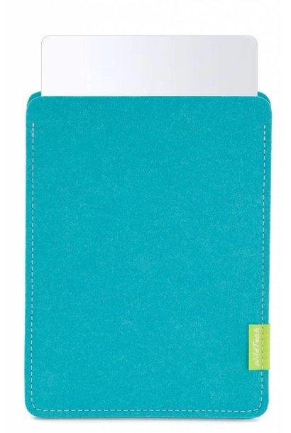 Magic Trackpad Sleeve Turquoise