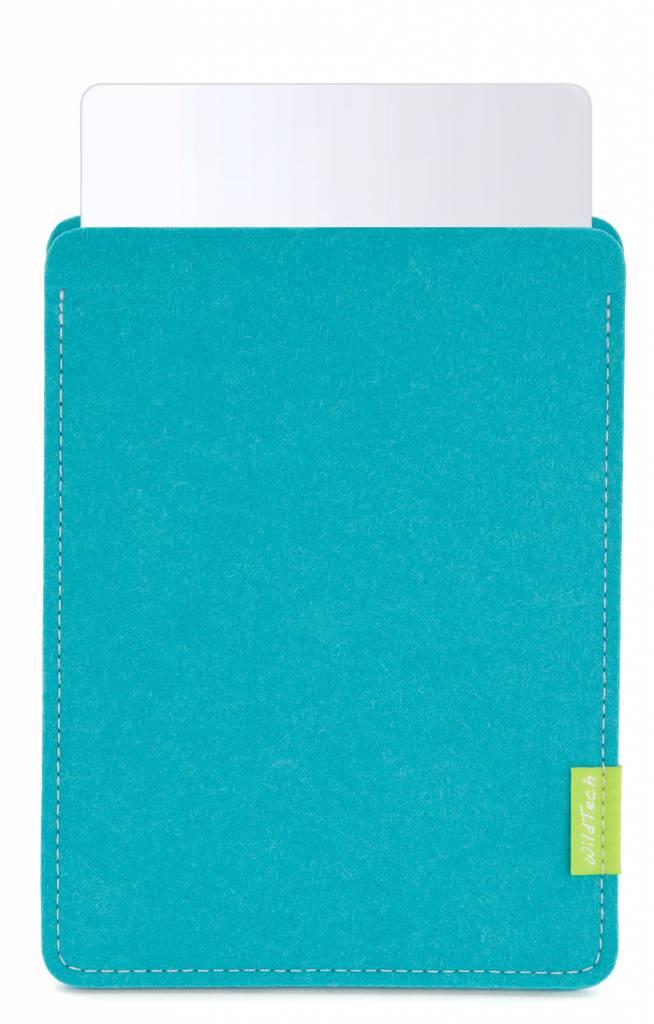 Magic Trackpad Sleeve Turquoise-1