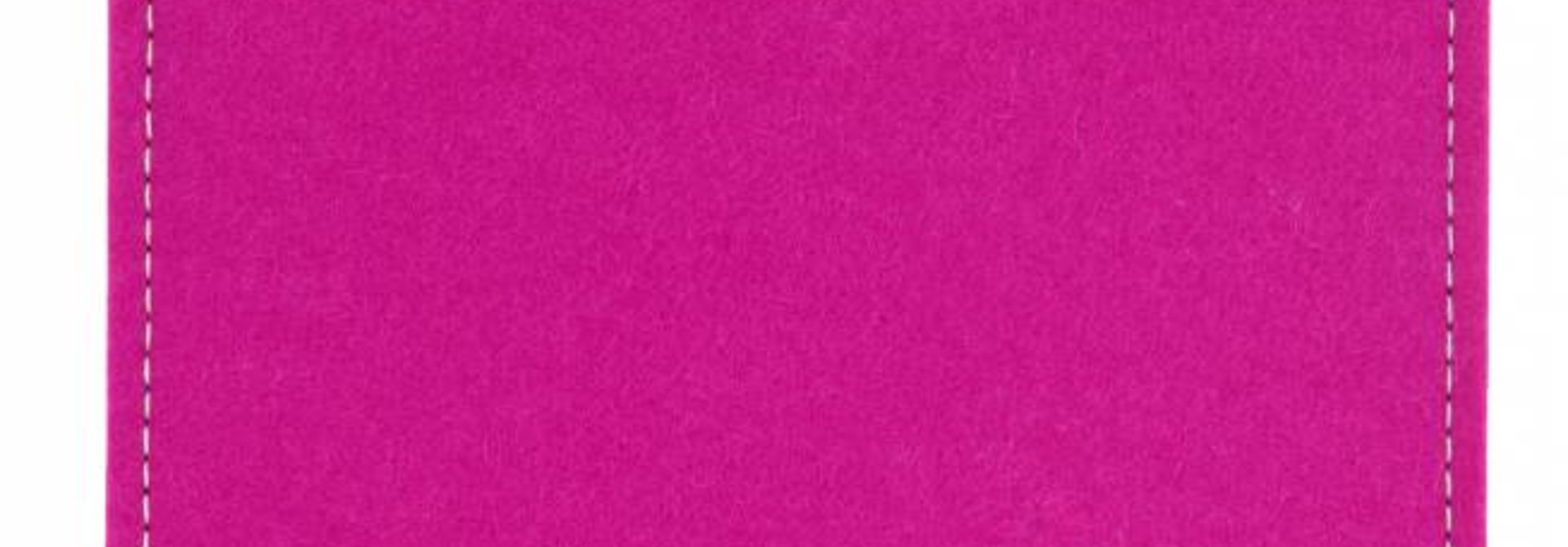 Magic Trackpad Sleeve Pink