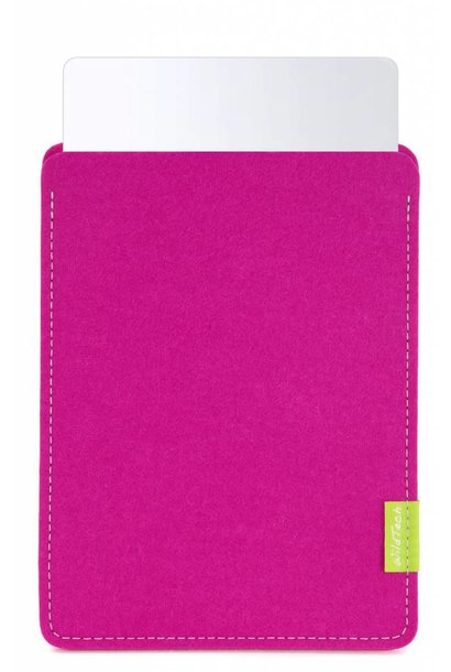 Magic Trackpad Sleeve Pink