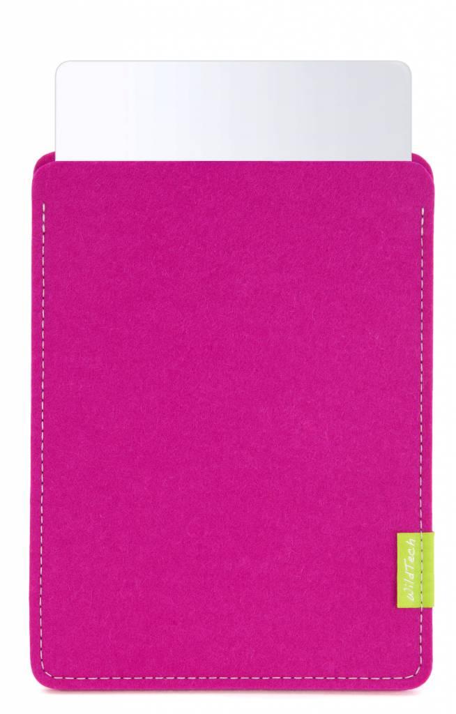 Magic Trackpad Sleeve Pink-1