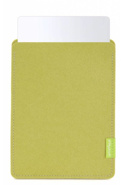 Magic Trackpad Sleeve Lime-Green