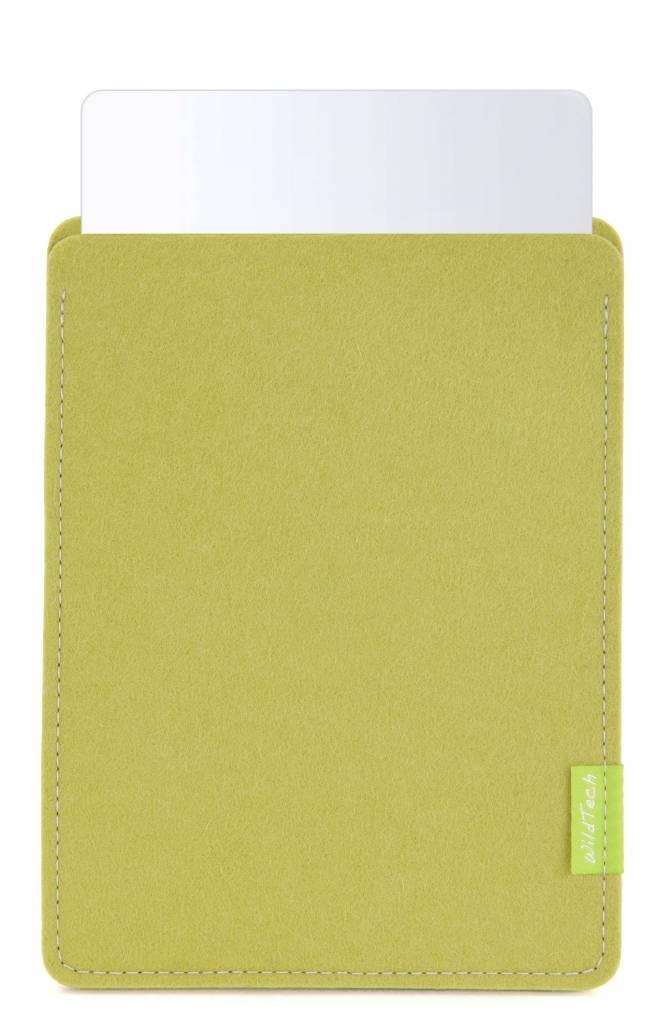 Magic Trackpad Sleeve Lime-Green-1