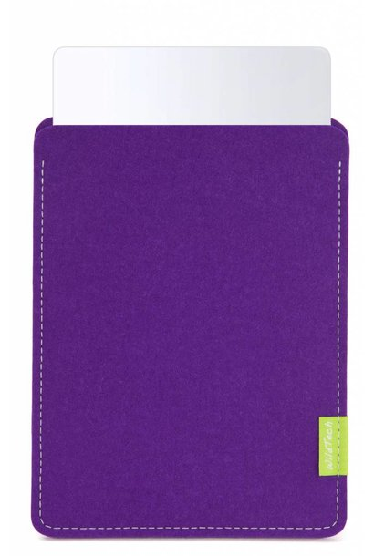 Magic Trackpad Sleeve Lila