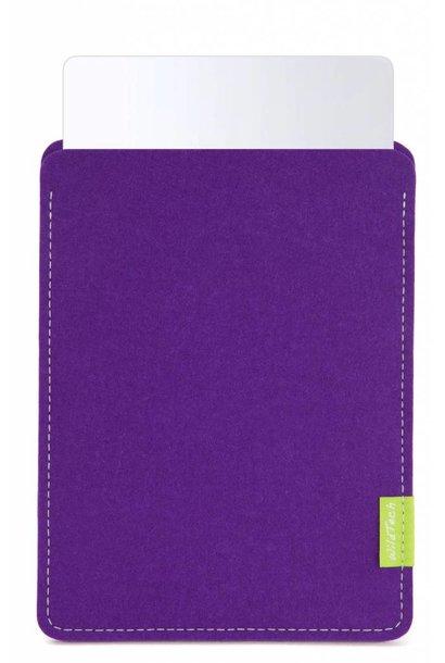 Magic Trackpad Sleeve Purple