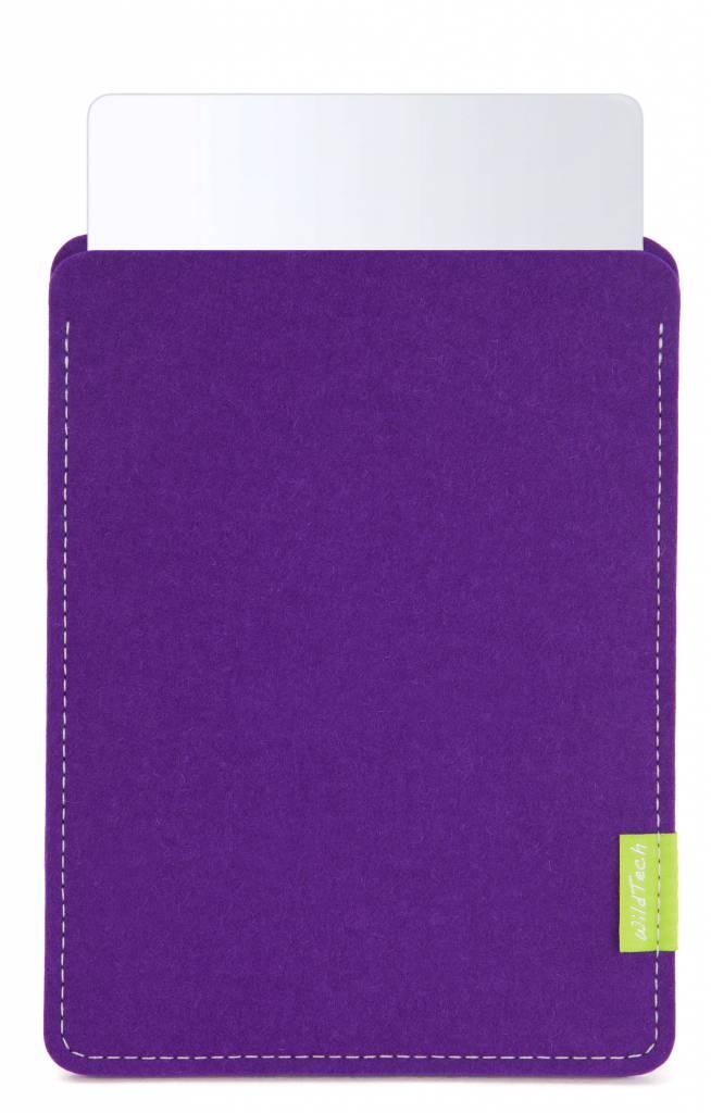 Magic Trackpad Sleeve Lila-1