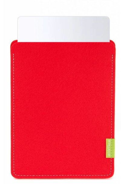 Magic Trackpad Sleeve Bright-Red