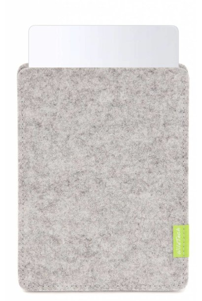 Magic Trackpad Sleeve Light-Grey
