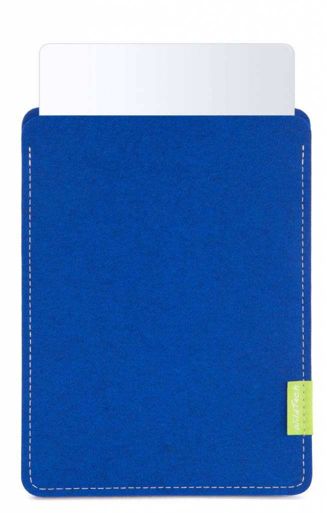 Magic Trackpad Sleeve Azure-1