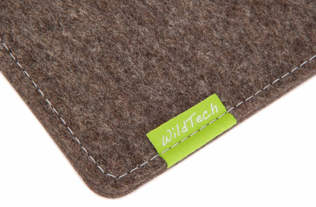 Magic Trackpad Sleeve Natur-Meliert-2