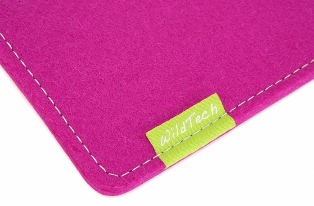 Magic Trackpad Sleeve Pink-2