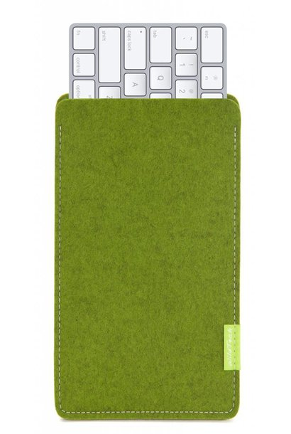 Magic Keyboard Sleeve Farn-Green