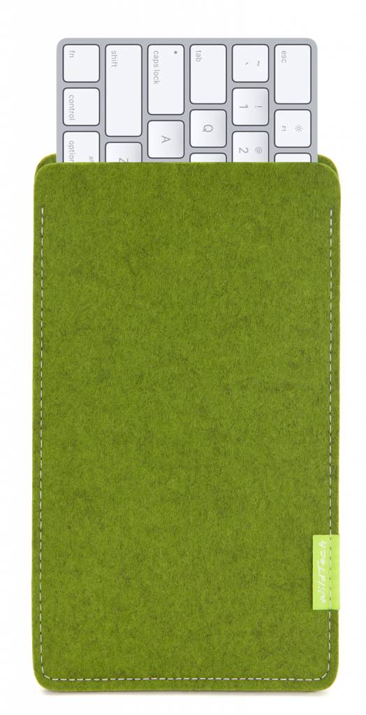 Magic Keyboard Sleeve Farn-Green-1
