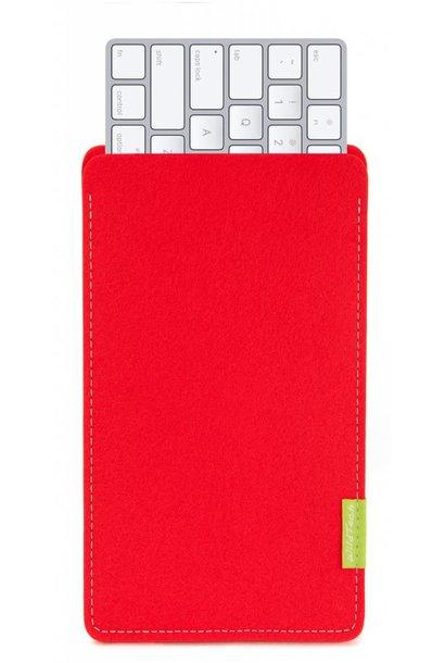 Magic Keyboard Sleeve Bright-Red