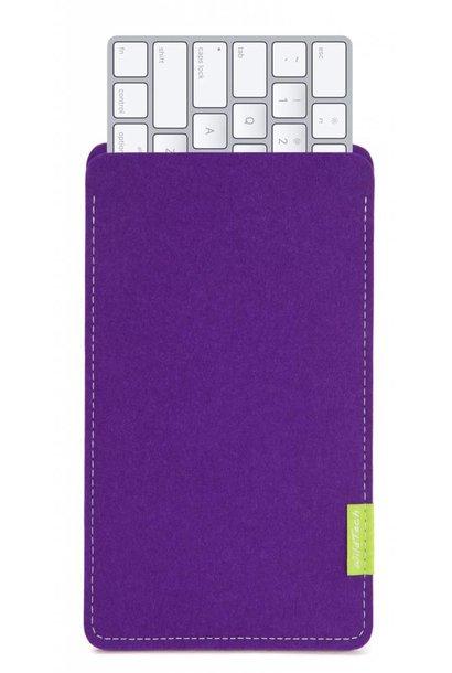 Magic Keyboard Sleeve Purple