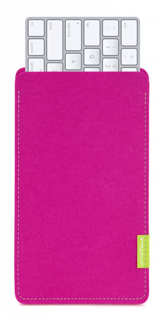 Magic Keyboard Sleeve Pink-1