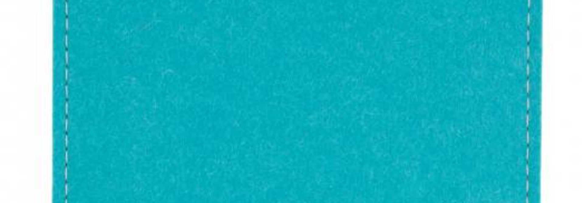 Magic Keyboard Sleeve Turquoise