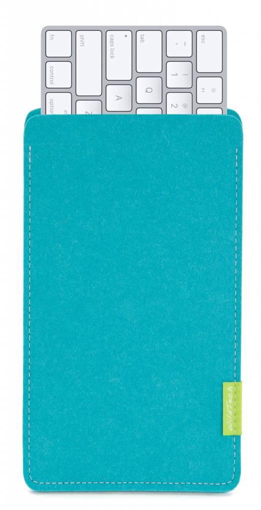 Magic Keyboard Sleeve Turquoise-1