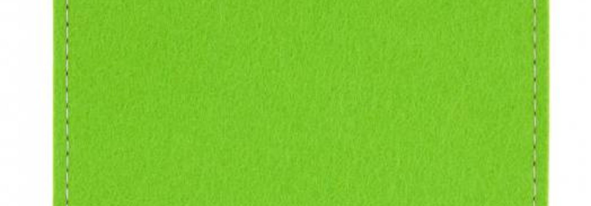 Magic Keyboard Sleeve Bright-Green