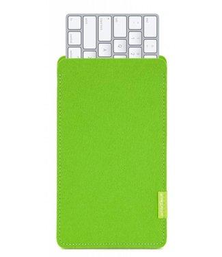 Apple Magic Keyboard Sleeve Maigrün