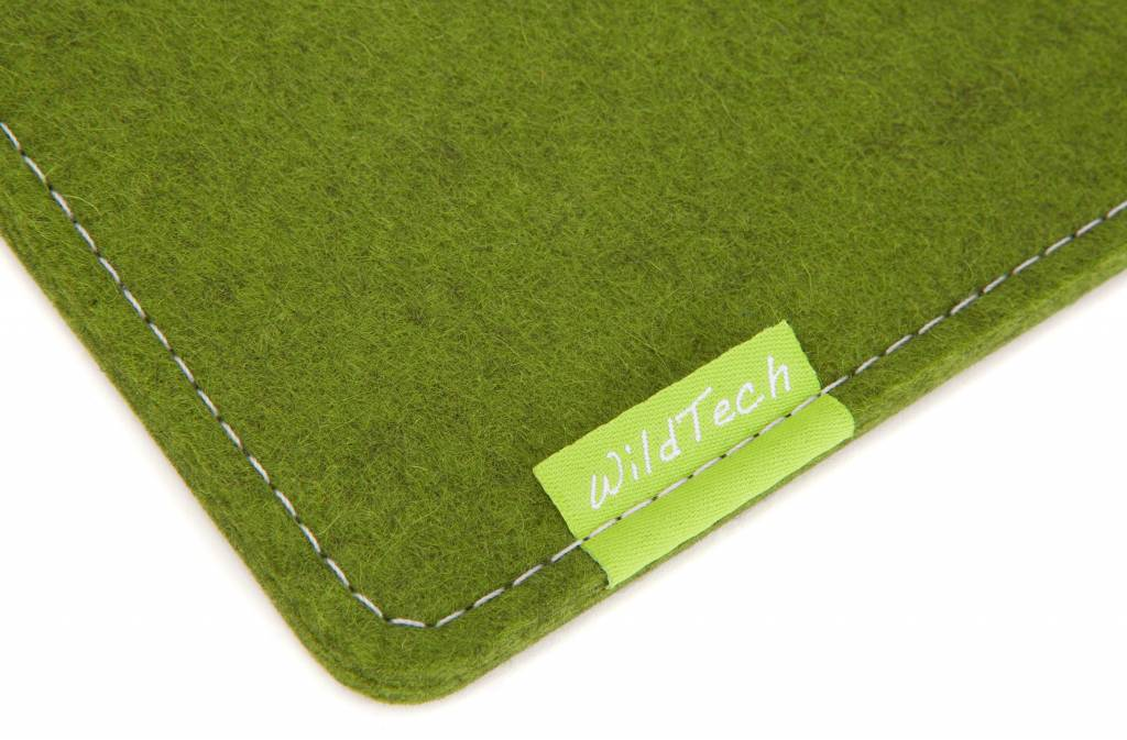 Magic Keyboard Sleeve Farn-Green-3