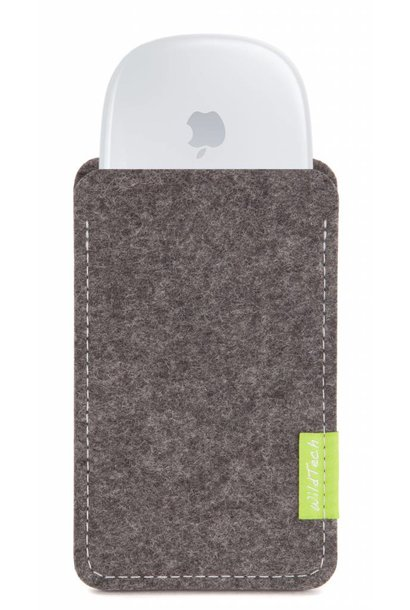Magic Mouse Sleeve Grau