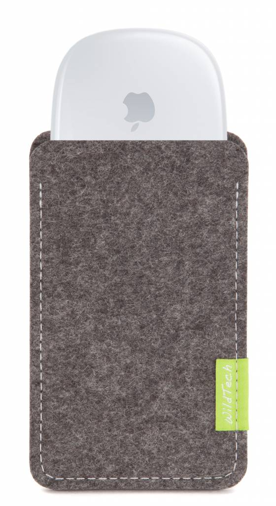 Magic Mouse Sleeve Grau-1